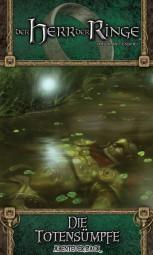 Herr der Ringe - Das Kartenspiel - Die Totensümpfe Pack