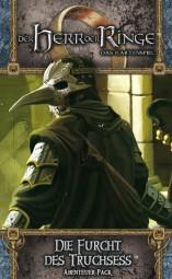 Herr der Ringe - Das Kartenspiel - Die Furcht des Truchsess