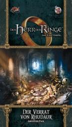 Herr der Ringe - Das Kartenspiel - Der Verrat von Rhudaur Pack