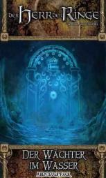 Herr der Ringe - Das Kartenspiel - Der Wächter im Wasser Pack