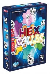 HexRoller (deutsch / englisch)