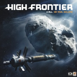High Frontier 4 all (englisch)