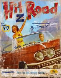 Hit Z Road (deutsch)
