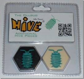 Hive - Assel Erweiterung