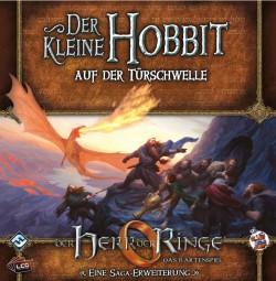 Herr der Ringe - Auf der Türschwelle - Hobbit Erweiterung