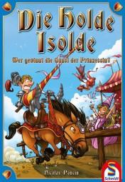 Die holde Isolde