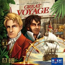 Humboldt's great Voyage (deutsch)