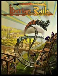 Iberian Rails mit Promo (englisch / deutsch)