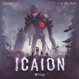 Icaion (englisch)