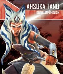 Star Wars - Imperial Assault - Ahsoka Tano Erweiterung
