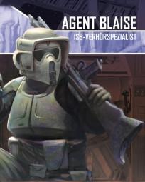 Star Wars - Imperial Assault - Agent Blaise Erweiterung