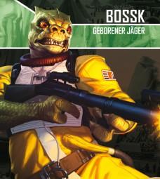 Star Wars - Imperial Assault - Bossk Erweiterung