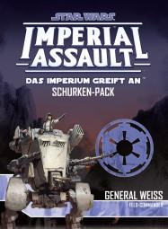 Star Wars - Imperial Assault - General Weiss Erweiterung