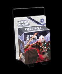 Star Wars - Imperial Assault - Der Grossinquisitor Erweiterung