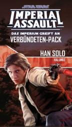 Star Wars - Imperial Assault - Han Solo Erweiterung