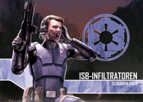 Star Wars - Imperial Assault - ISB-Infiltratoren Erweiterung