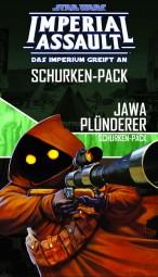Star Wars - Imperial Assault - Jawa Plünderer Erweiterung