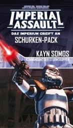 Star Wars - Imperial Assault - Kayn Somos Erweiterung