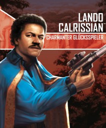 Star Wars - Imperial Assault - Lando Calrissian Erweiterung