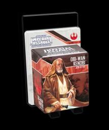 Star Wars - Imperial Assault - Obi-Wan Kenobi Erweiterung