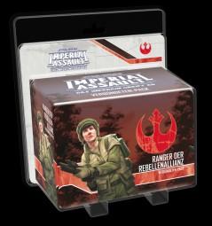 Star Wars - Imperial Assault - Ranger der Rebellenallianz Erweiterung