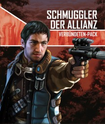 Star Wars - Imperial Assault - Schmuggler der Allianz Erweiterung