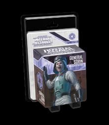 Star Wars - Imperial Assault - General Sorin Erweiterung