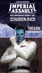 Star Wars - Imperial Assault - Großadmiral Thrawn Erweiterung