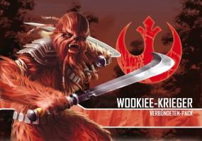 Star Wars - Imperial Assault - Wookie-Krieger Erweiterung