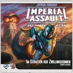 Star Wars - Imperial Assault - Im Schatten der Zwillingssonnen Erweiterung