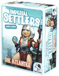 Imperial Settlers - Die Atlanter Erweiterung