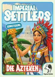 Imperial Settlers - Die Azteken Erweiterung