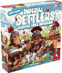 Imperial Settlers - Aufstieg eines Imperium Erweiterung