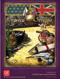 Imperial Struggle (englisch)