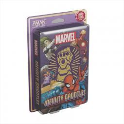 Infinity Gauntlet (deutsch) - Ein Love Letter Spiel