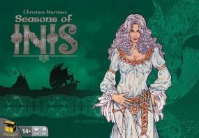 Inis: Seasons of Inis expansion (english)