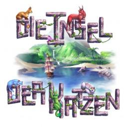 Die Insel der Katzen (deutsch)