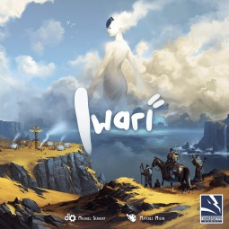 Iwari Retail-Version (deutsch)