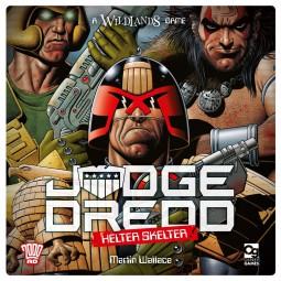 Judge Dredd: Helter Skelter - versandkostenfrei