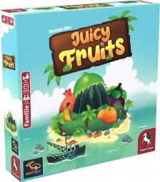 Juicy Fruits (deutsch)