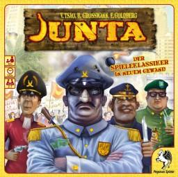 Junta - Neuauflage