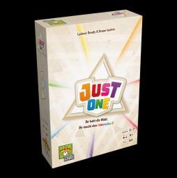 Just one (deutsch)