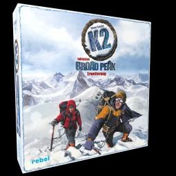 K2 inkl. Broad Peak Erweiterung (deutsch)