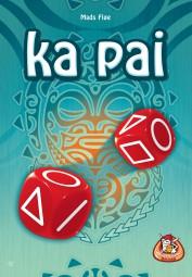 Ka Pai (englisch)