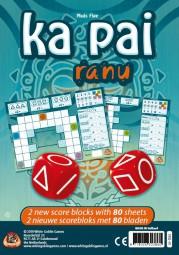 Ka Pai - Ranu expansion (englisch)