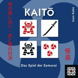Kaito - Das Spiel der Samurai