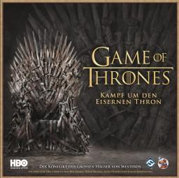 Game of Thrones - Kampf um den Eisernen Thron