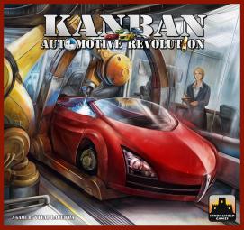 Kanban: Automotive Revolution (englisch)