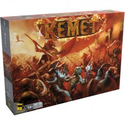 Kemet (englisch)
