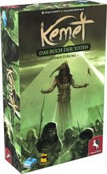 Kemet - Buch der Toten Erweiterung